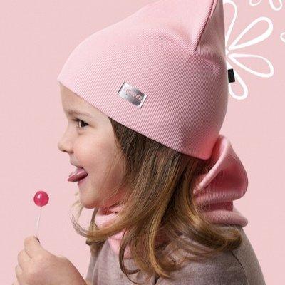 Детская одежда, обувь, аксессуары! Турецкие новинки — Трикотажные шапочки Россия. Осень. Девочки