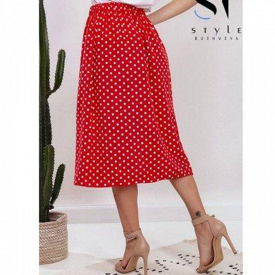 《SТ-Style》Стильная женская одежда! Новинки — Юбки
