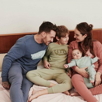 Французская одежда для детей и взрослых. Летняя распродажа — Мужчины. Нижнее белье. Домашняя одежда