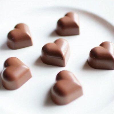Рай для кондитеров от Andy Chef — Формы для шоколада