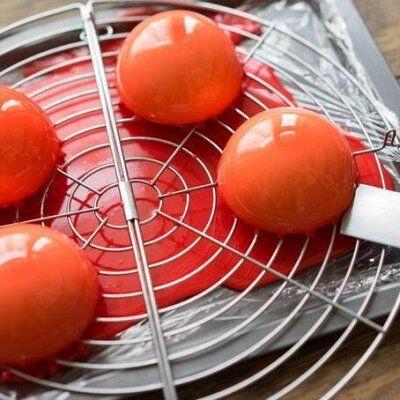 Рай для кондитеров от Andy Chef — Работа с тестом, кремом и глазурью