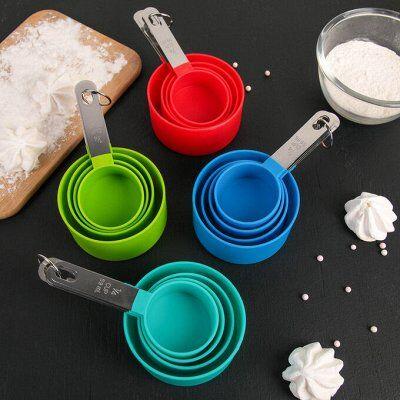 Рай для кондитеров от Andy Chef — Кухонные помощники
