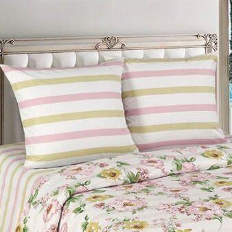 Спальный квадрат! 🌛Любимое постельное, любимые расцветки — Наволочки — Бязь