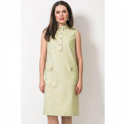 Стильные платья, блузки, юбки Размеры от 42 до 64 — Платья