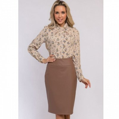 Стильные платья, блузки, юбки Размеры от 42 до 64 — Юбки