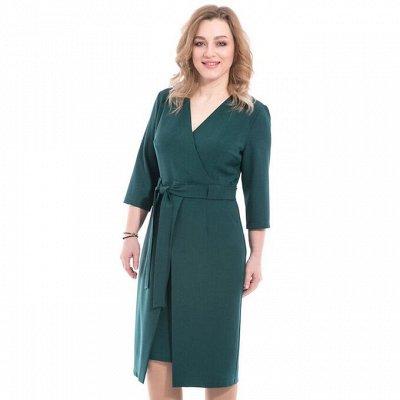 Стильные платья, блузки, юбки Размеры от 42 до 64 — Распродажа