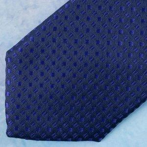 Галстук Цвет: фиолетовый. Комплектация: галстук. Состав: микрофибра-100%. Бренд: Svyatnyh. Длина, см: 35. Ширина, см: 6. Фактура: узор.