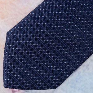 Галстук Цвет: синий. Комплектация: галстук. Состав: микрофибра-100%. Бренд: Svyatnyh. Длина, см: 35. Ширина, см: 6. Фактура: узор.