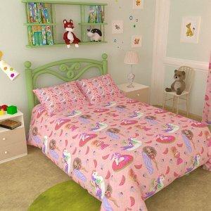 Покрывало детское Коллекция My Little Princess 5