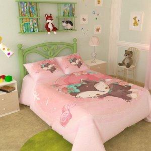 Покрывало детское Коллекция My Little Princess 180