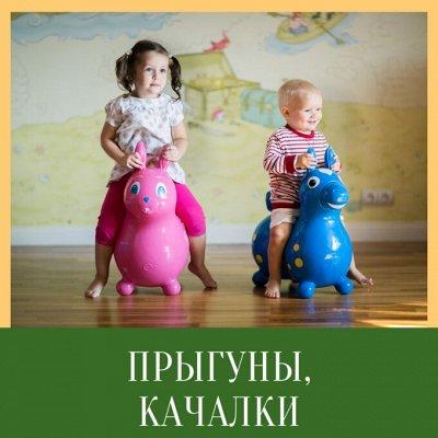 Gerdavlad. Игрушки для любого возраста — Ходунки, Качалки для детей, Прыгуны, Вожжи