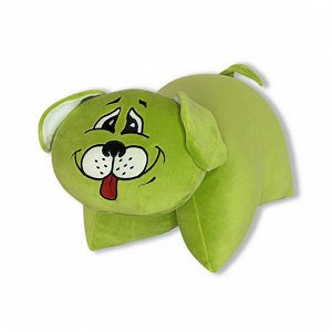 """Антистрессовая подушка-игрушка """"Трансформеры"""" 3(Собака)"""