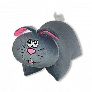 """Антистрессовая подушка-игрушка """"Трансформеры"""" 4(Кролик)"""