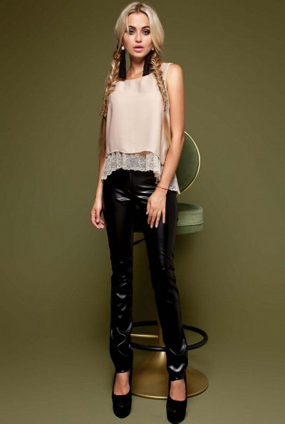 FASHION STYLE. ✿ Лето ✿ одежда — Модные брюки