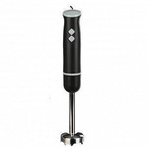 LEBEN Блендер погружной 200Вт, 2 скорости, лезвия нерж.сталь, металл. стержень