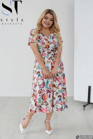 Платье 69592