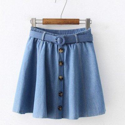 🌹 Закупаемся модными штанами! Яркие шорты! Красивые юбки — Женские мини-юбки и юбки-шорты