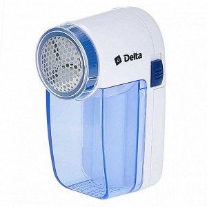 Машинка для стрижки катышков DELTA DL-257 фиолетовая
