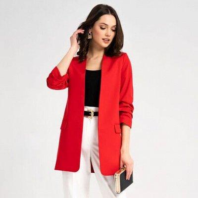 Любимая одежда от Panda-43. Новинки — Верхняя одежда (куртки, жакеты, жилеты)