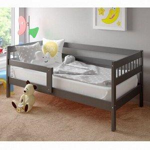 Кровать Софа PITUSO HANNA HEW спальное место 160*80 Графит