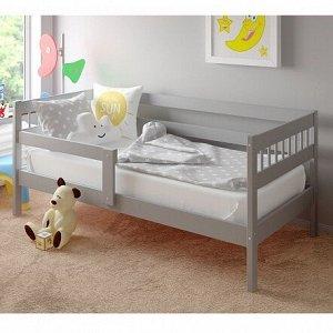 Кровать Софа PITUSO HANNA HEW спальное место 160*80 Серый
