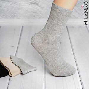 Мужские носки летние milanko