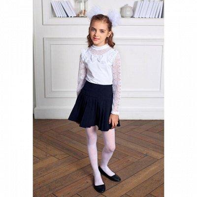 Школьная форма, блузки — Блузки