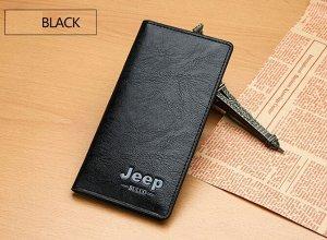 Бумажник мужской Jeep Buluo