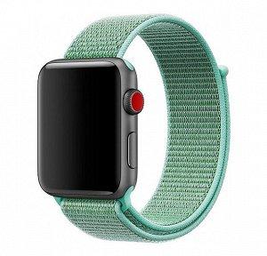Нейлоновый ремешок для Apple Watch, 42-44mm