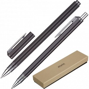 Набор пишущих принадл.Attache Selection Benefitгел.ручка+мех.кар....