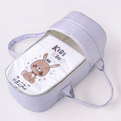Нежные комплекты на выписку, все лучшее для новорожденных (1 — Рюкзаки и переноски