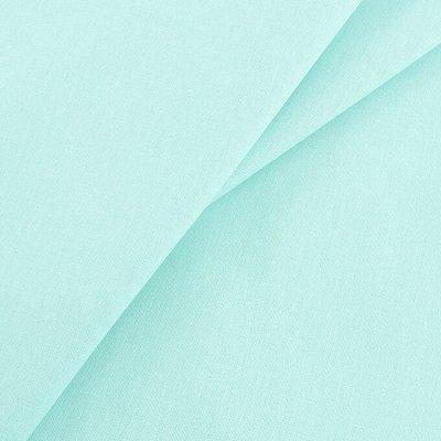 1 метр - вафельные и льняные ткани — Бязь однотонная