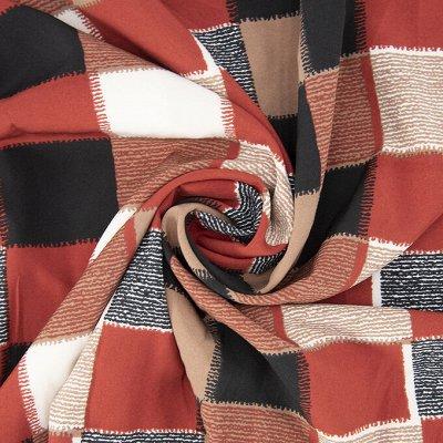 1 метр - вафельные и льняные ткани — Одежные ткани