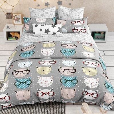 1 метр - вафельные и льняные ткани — Бязь для постельных комплектов (детских и взрослых)
