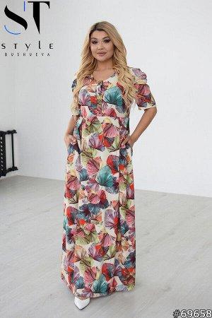 Платье 69658