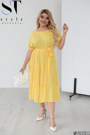 Платье 69591