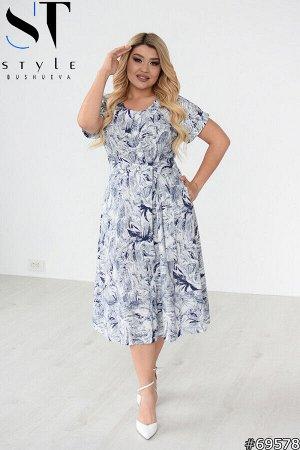 Платье 69578