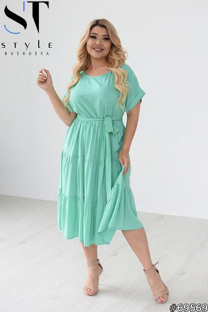 Платье 69569