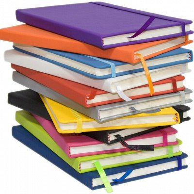 Все для школы и офиса — Школьные тетради и дневники1