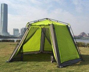 Палатка- Кухня автомат (Корея)