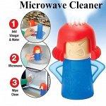 Очиститель для микроволновой печи
