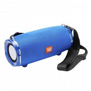 Портативная колонка Portable Wireless Speaker TG-187