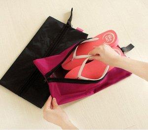 ✅Водонепроницаемая сумка для Обуви ❗ Универсальная вещь!
