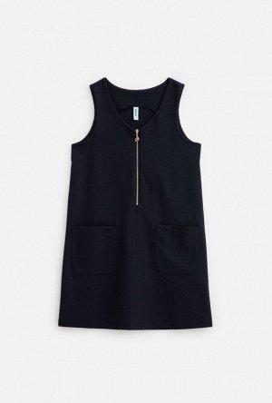 Платье детское для девочек Jam темно-синий