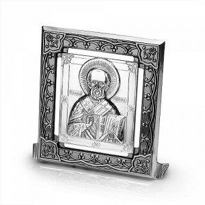 Серебряная икона 930866Н