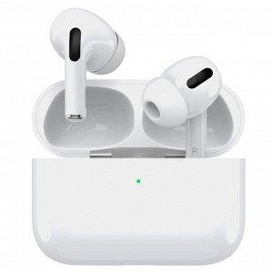 Беспроводные Bluetooth-наушники TWS APod Pro (white)