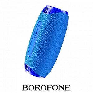 Портативная колонка Borofone Amplio BR12