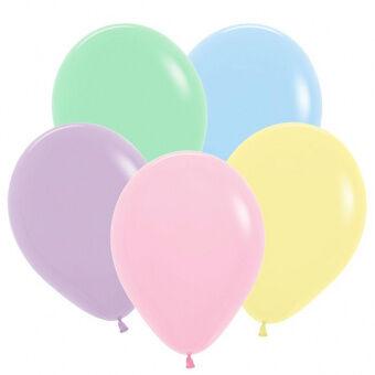 Защитные маски — Воздушные шары