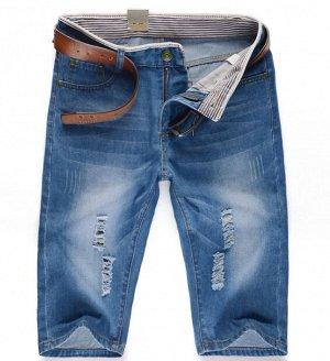 Шорты джинсовые Jeans.