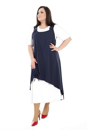 Платье-5329